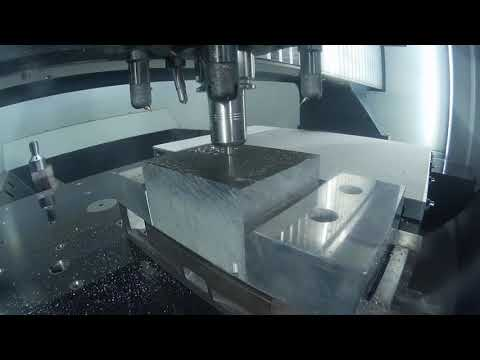 DATRON Digital Experience - Thread Milling - Teaser