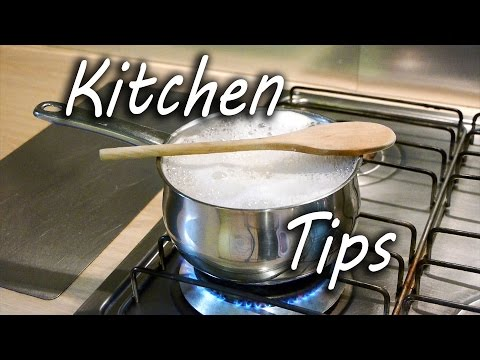 5 Top Kitchen Tips - UC0rDDvHM7u_7aWgAojSXl1Q