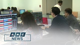 PH shares join global rally as US treasury yields recover | Business Nightly