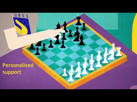 With EURES you can achieve check mate photo