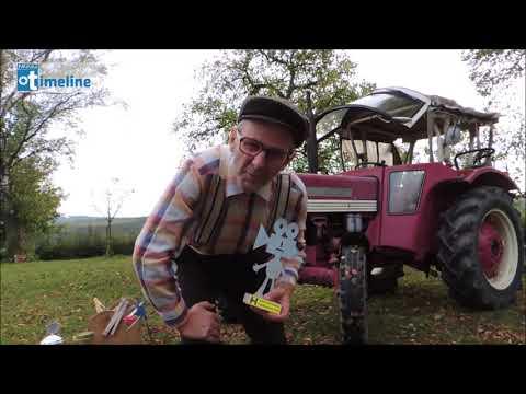 Erwin am Bulldog 2 - Glick un Pech