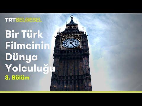 Bir Türk Filmcinin Dünya Yolculuğu | İngiltere | TRT Belgesel
