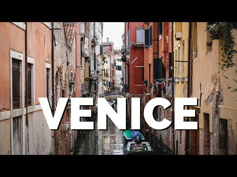 20 Things to do in Venice, Italy Travel Guide