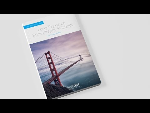 Free e-book - Long Exposure Photography in Depth | Phase One