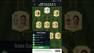 PACYBITS SBC FUT 19 SPECIAL SWAP LEAGUE I Icons (League) Easy Solution