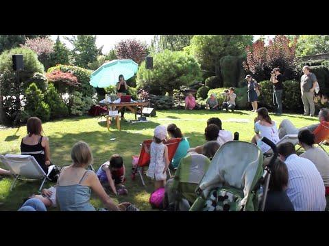 Margarida Guia - Sonic Garden Party - City Sonic 2012