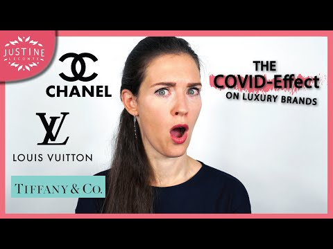 Video: Why Chanel & Vuitton now cost even more ǀ The corona-effect & its consequences