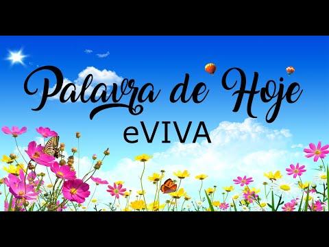 PALAVRA DE HOJE 01 DE FEVEREIRO eVIVA MENSAGEM MOTIVACIONAL PARA REFLEXÃO DE VIDA - BOM DIA!