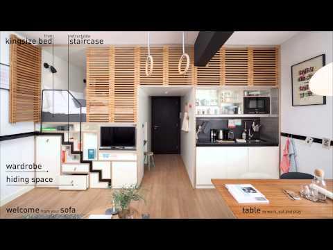 Zoku Loft | Concrete Architectural Associates