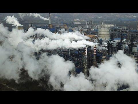 Vészhelyzet – egyre nagyobb a gáz!
