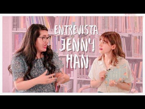 Vidéo de Jenny Han