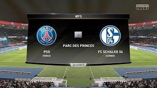 FIFA 19 World Fantasy Series - Matchday 3: PSG vs Schalke 04