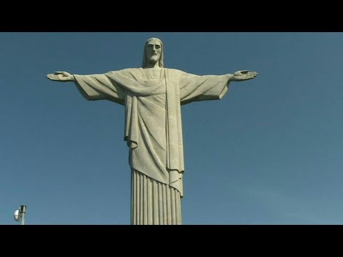 Brazil: Christ the Redeemer statue reopens to tourists | AFP