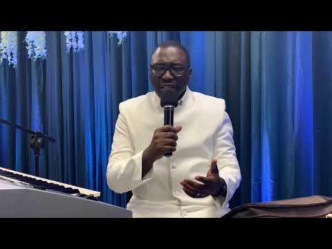 Prophetic Insight Mar 27th, 2021