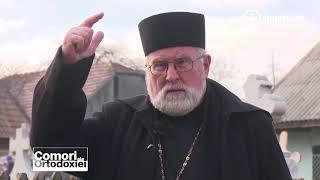 """Traditie si continuitate in parohia """"Sfantul Nicolae"""" din localitatea Bretcu, Covasna (14 01 2018)"""