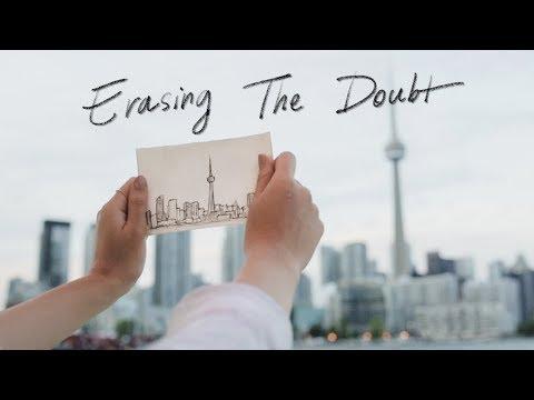 Erasing the Doubt | AmandaRachLee