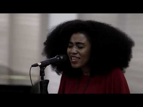 CLOTHED (Spontaneous Song) - Pastor Sola Fola-Alade and TY Bello