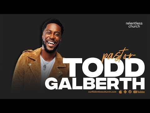 There's Another Way  Todd Galberth