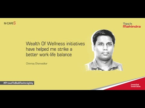Proud to be A Techmighty - Chinmay Dharwadkar
