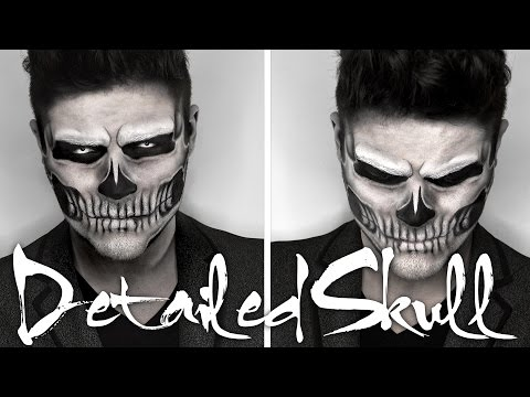 lady gaga skull makeup halloween tutorial alex faction
