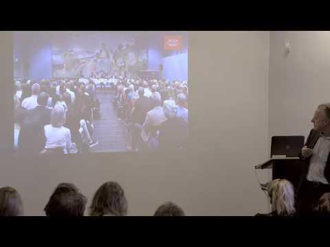 Frokostmøte #8: Munch, Deichmanske og Oslo 2020