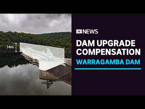 NSW government accused of 'double game' to avoid paying $1B in Warragamba Dam compo | ABC News