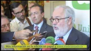 Arias Cañete se muestra optimista sobre la negociación de la PAC