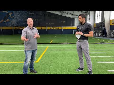 Sanford Sports Performances Specialist Gives Coaches Advices to Help Focus on Things You Can Control