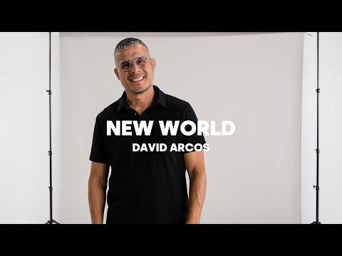 NEW WORLD  David Arcos - MOSAIC:ONLINE