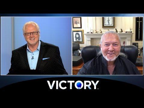 VICTORY Update: Thursday, April 9, 2020 with Mylon LeFevre