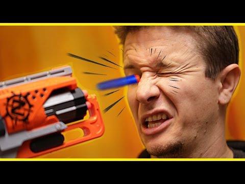 Nerf Dart to the Eye - UCSpFnDQr88xCZ80N-X7t0nQ