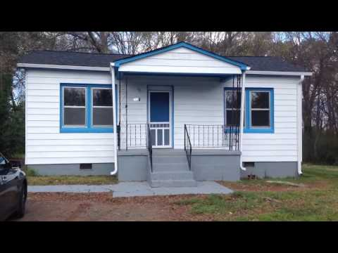 """""""Charlotte  Rental Home""""Move In condition for 2120 B Ave by """"Charlotte  Property  Management"""""""