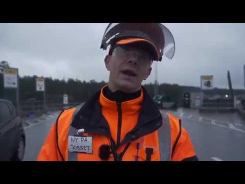 Tobbe Trollkarl besöker Returen, Södertälje