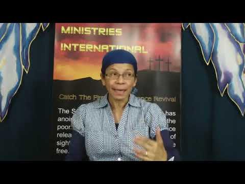 EVIL COMPANY CORRUPTS GOOD HABITS - AIDA CLANCY