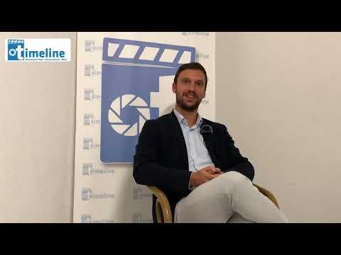 Herr Tobias Vogt im Talk mit Timeline