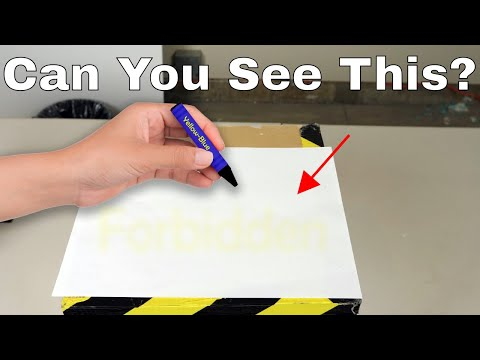 Why There Are No Bluish-Yellow Crayons: The Forbidden Color Experiment - UC7he88s5y9vM3VlRriggs7A