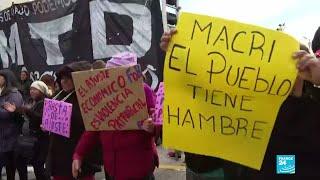 Argentina: Macri, Fernández y el paso hacia lo incierto en materia económica