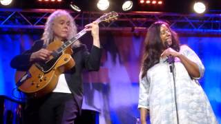 Tuck & Patti - My Romance (New Morning - Paris - March 20th 2014)
