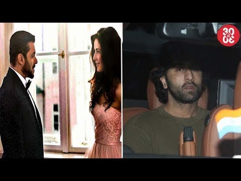 'Tiger Zinda Hai's Climax To Be Shot In Abu Dhabi | Ranbir In Talks For A Film With Shoojit