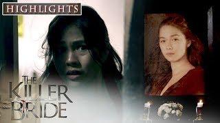 Emma trembles in fear as Camila haunts her | TKB