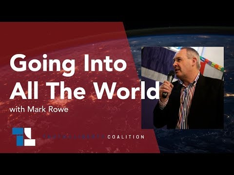 Mark Rowe on Truth & Liberty Coalition Livecast - December 17, 2018
