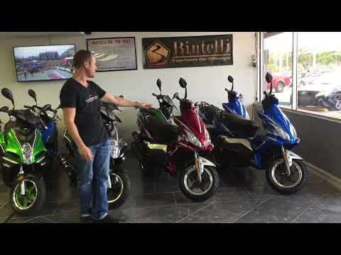 Welcome to Streetside Scooters & Powersports