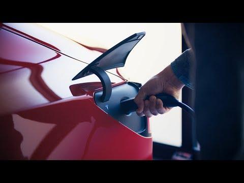 Model 3 Guide | Charging