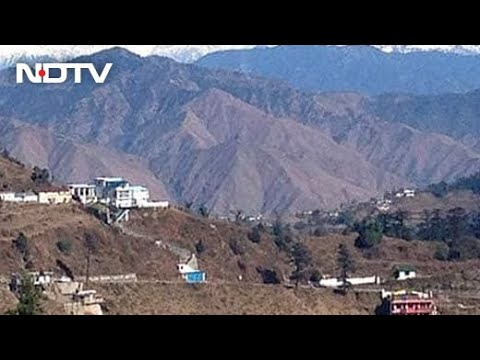 100 Chinese Troops Crossed Over Into Uttarakhand In August: Reports