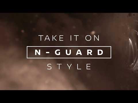 Ta utfordringen med N-Guard style