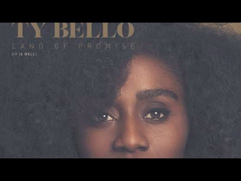 LAND OF PROMISE- TY BELLO (Official Lyric Video)