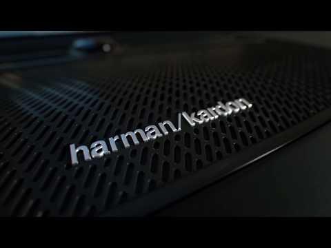 Nya Volvo XC40 – Fantastiskt ljud