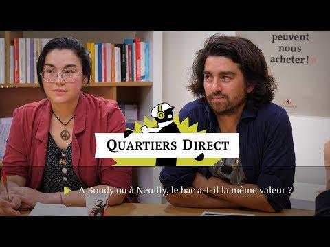 Vidéo de Fabien Truong