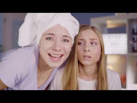Werde Insurancer - die Beauty-Bloggerin
