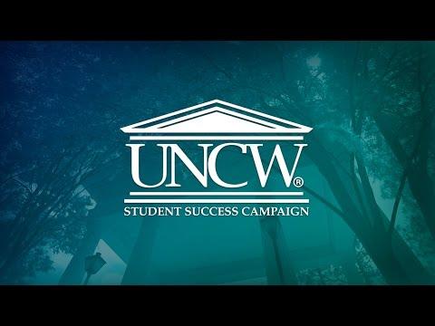 UNCW: Student Success Campaign